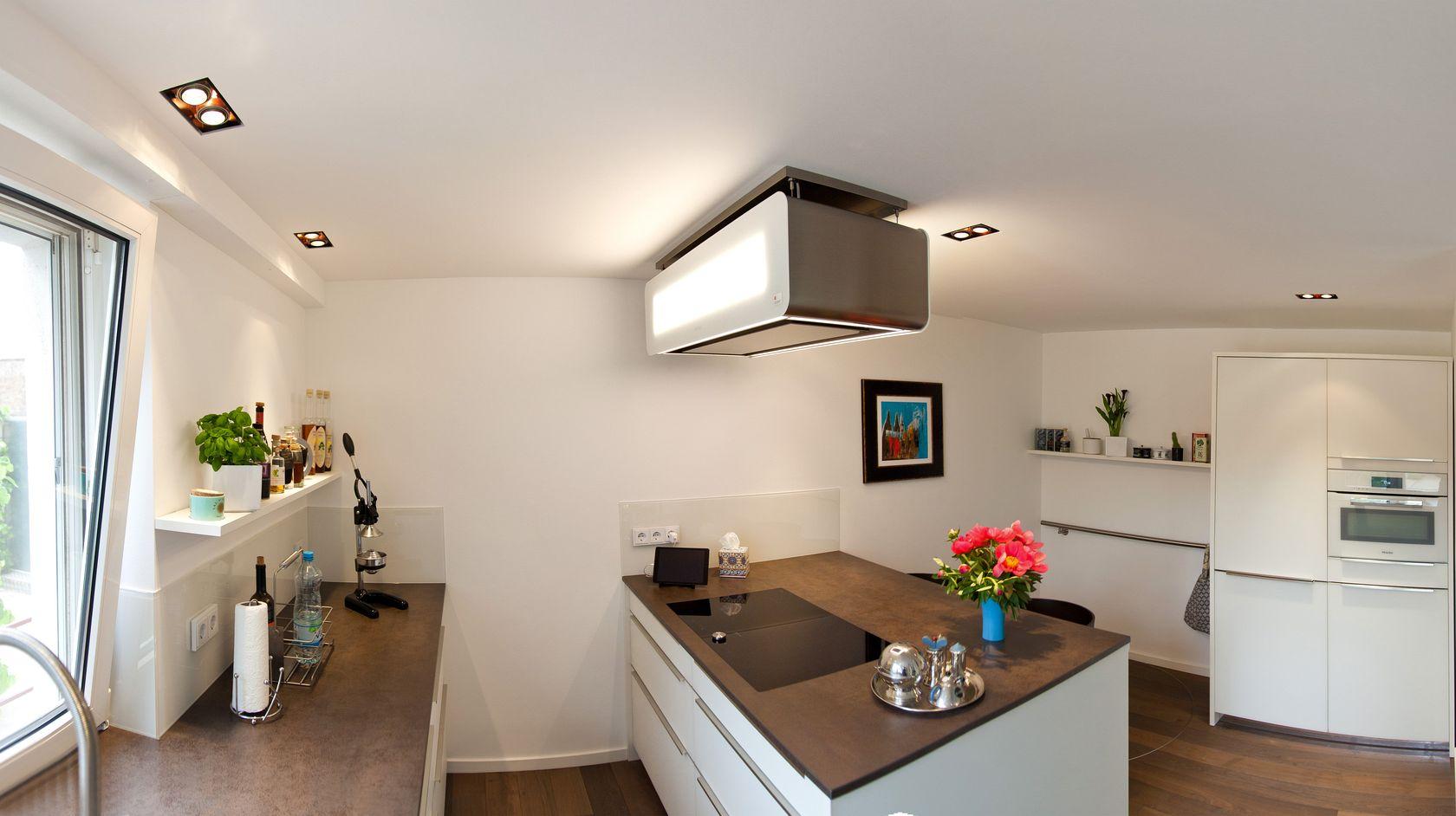 dunstabzug k che. Black Bedroom Furniture Sets. Home Design Ideas