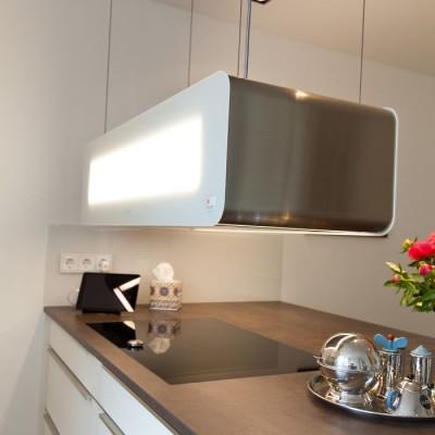 k chenbeleuchtung das optimale licht und lampen f r die. Black Bedroom Furniture Sets. Home Design Ideas