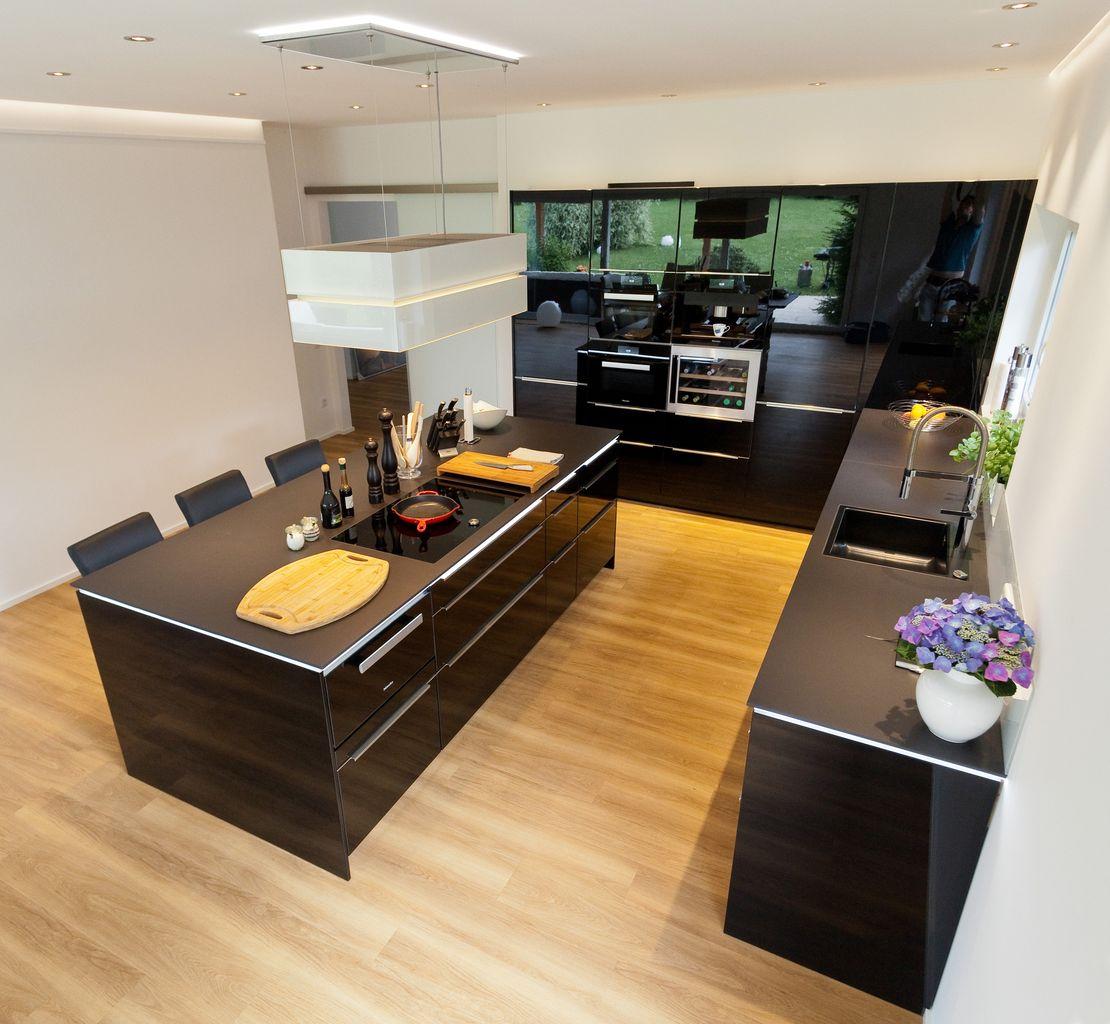 küche schwarz hochglanz günstig ~ Logisting.com = Varie Forme di ... | {Küchenleerblock günstig 26}