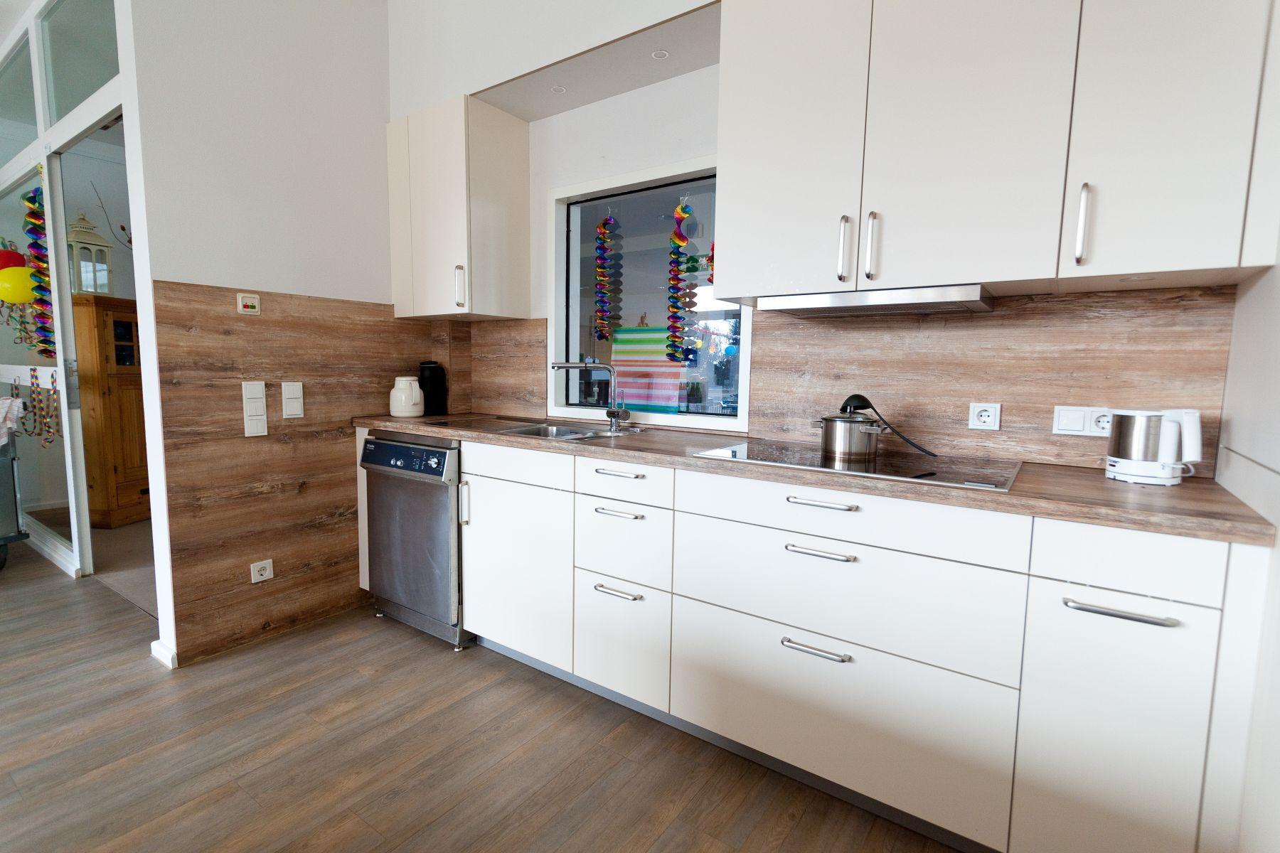 beste ideen, design, bild speichern & beispiele von küche weiß