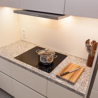 Küchenbeleuchtung: Das optimale Licht und Lampen für die Küche ...