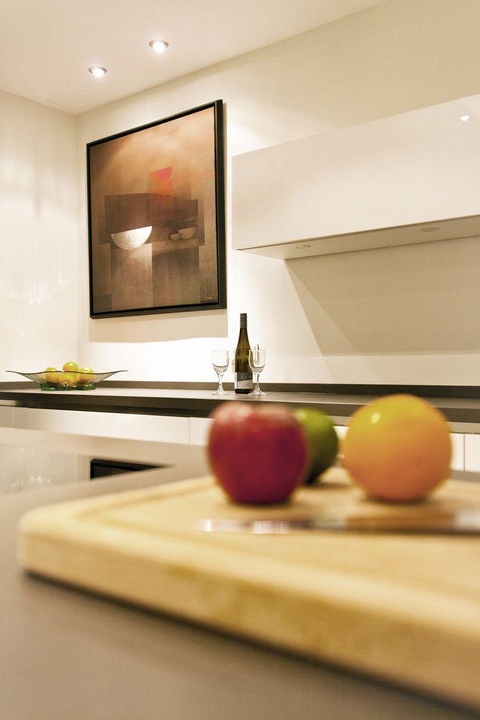 Stunning Küchen Luxus Design Ideas - Milbank.us - milbank.us