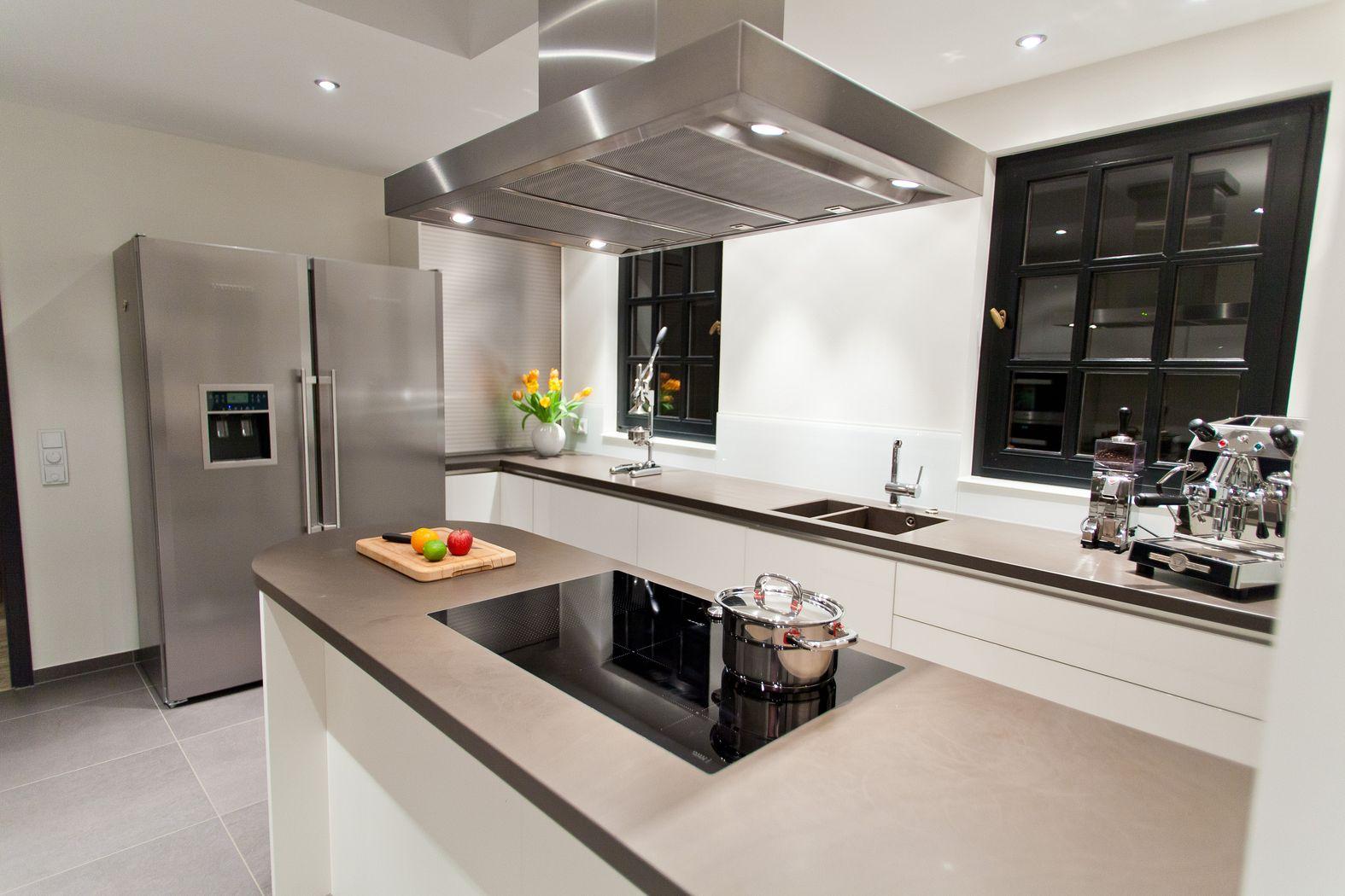 Luxus Küche | Jtleigh.com - Hausgestaltung Ideen | {Küche modern luxus 10}