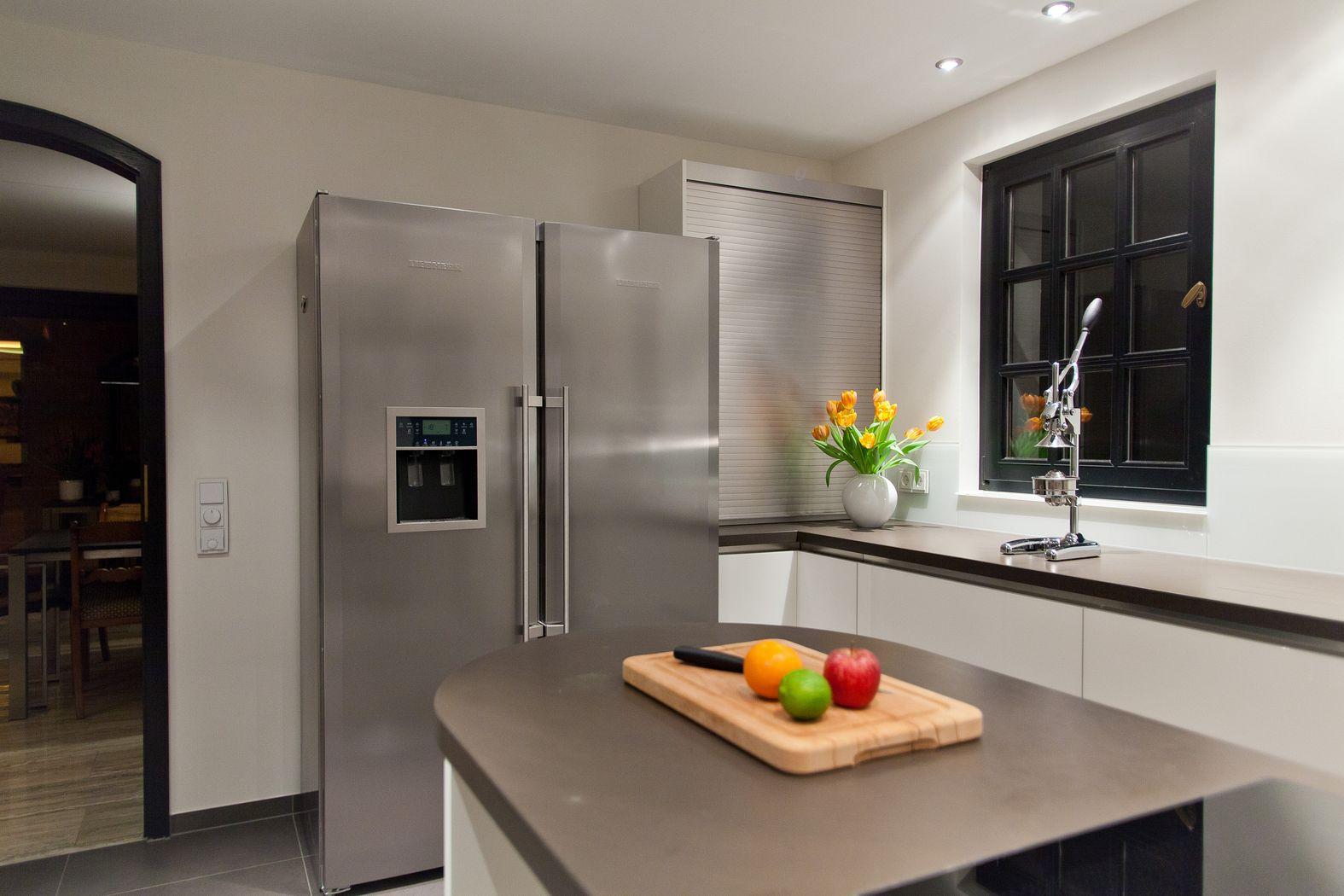 Awesome Küchen Luxus Design Contemporary - Ridgewayng.com ...