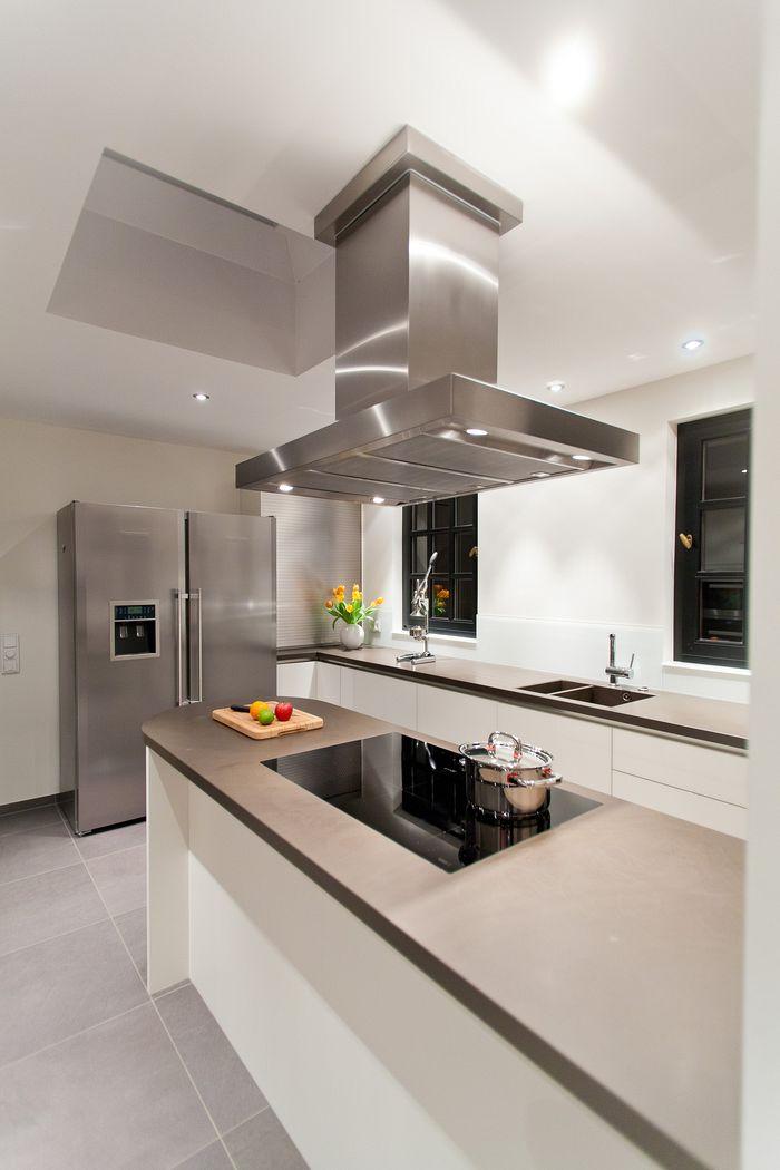 Luxus Kuche Modern ~ Kreative Deko-Ideen und Innenarchitektur