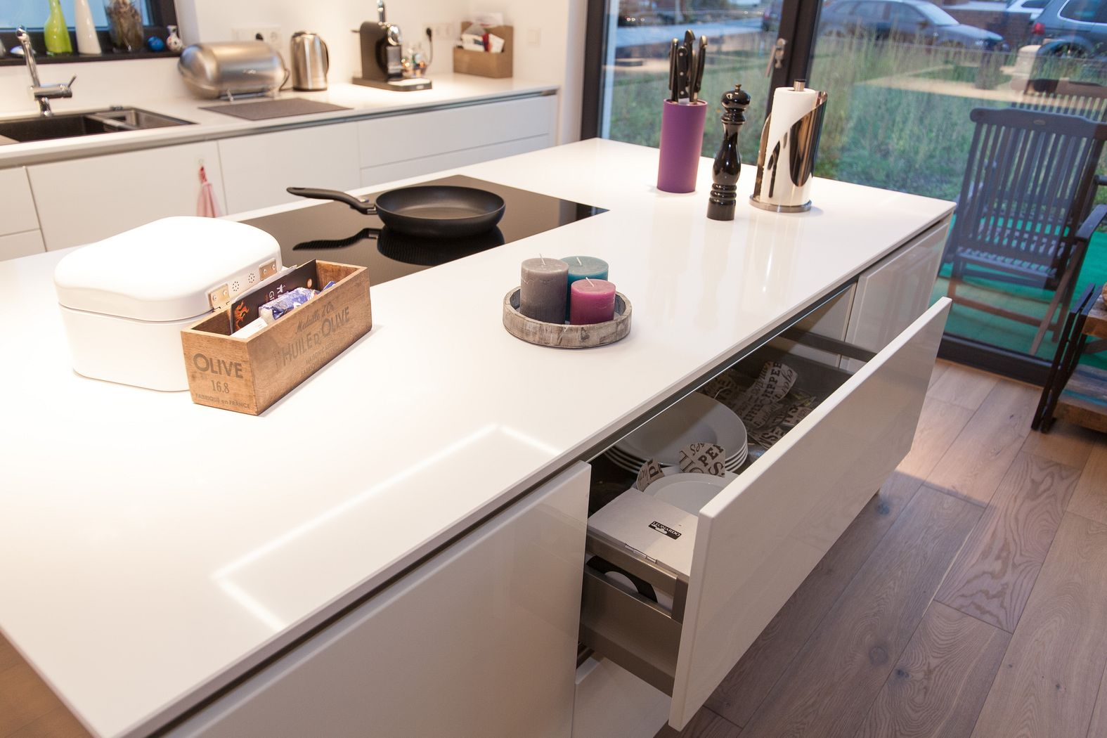 Küchenschränke einzeln kaufen günstig  Küchenmöbel kaufen ☆ Günstig bis exklusiv ☆ Küchenhaus Thiemann