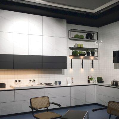 Imm Koeln Internationale Moebelmesse Living Kitchen Kuechenhaus Thiemann Kuechenstudio Koeln 12