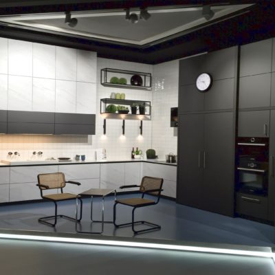 Imm Koeln Internationale Moebelmesse Living Kitchen Kuechenhaus Thiemann Kuechenstudio Koeln 9