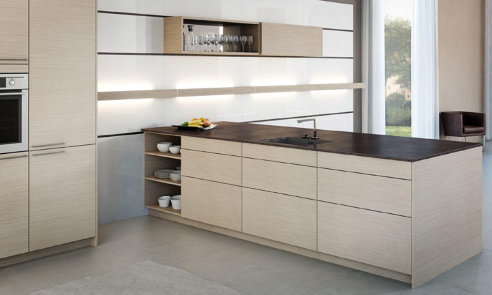 emejing ausgefallene arbeitsplatte küche contemporary - house ...