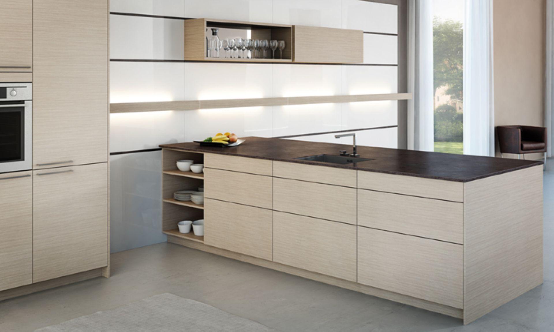 Arbeitsplatte Küche Weiß   dockarm.com