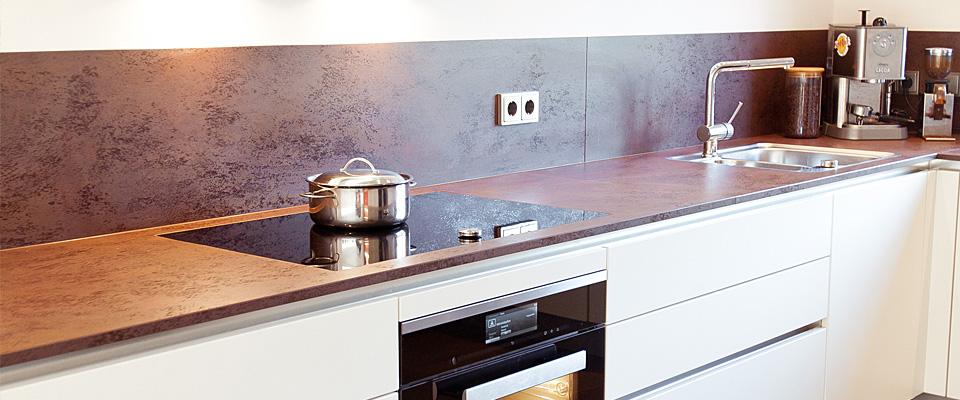 Küche Jalousieschrank mit gut ideen für ihr haus ideen