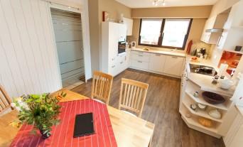 Küche Modern Holz Weiß | cuppazu.com