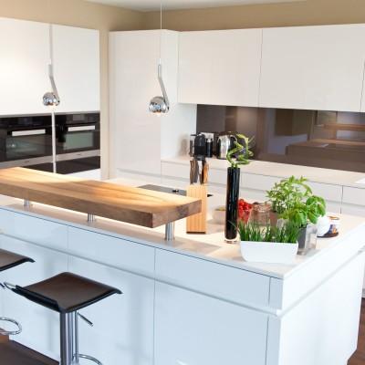 Leicht küchen weiß  LEICHT Küchen für Leverkusen | Küchenhaus & -studio + Schreinerei