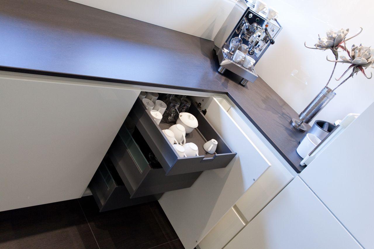 Arbeitsplatten küche weiß hochglanz – sehremini