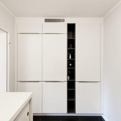 schranksystem küche voratsraum