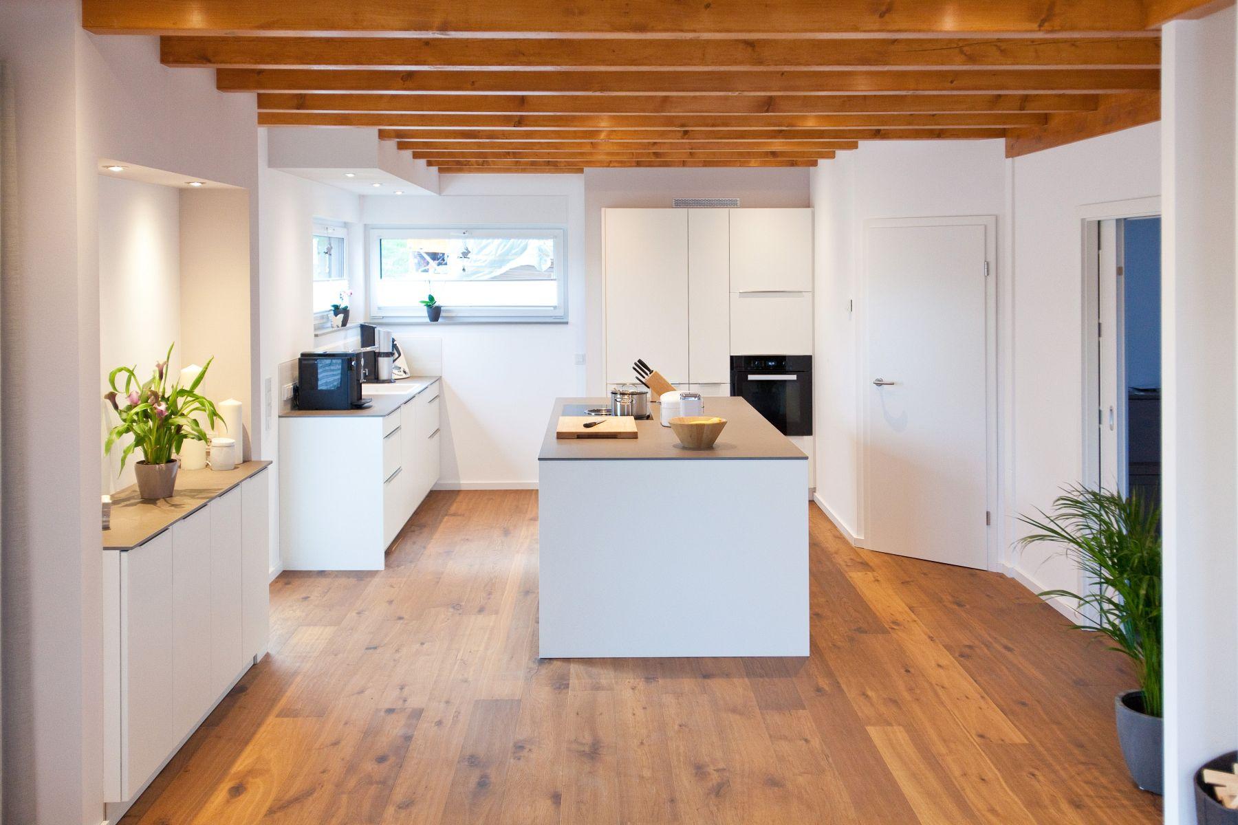 best küche modern weiss ideas - home design ideas - motormania.us ...