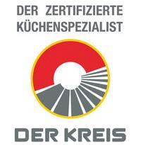 zertifizierter Küchenspezialist