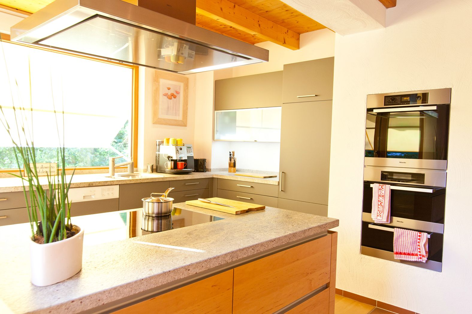 Arbeitsplatte Küche Granit Holz | wotzc.com