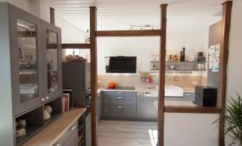 Küchenreferenzen - Küchenhaus Thiemann Overath/Vilkerath | {Küchen kaufen landhaus 61}