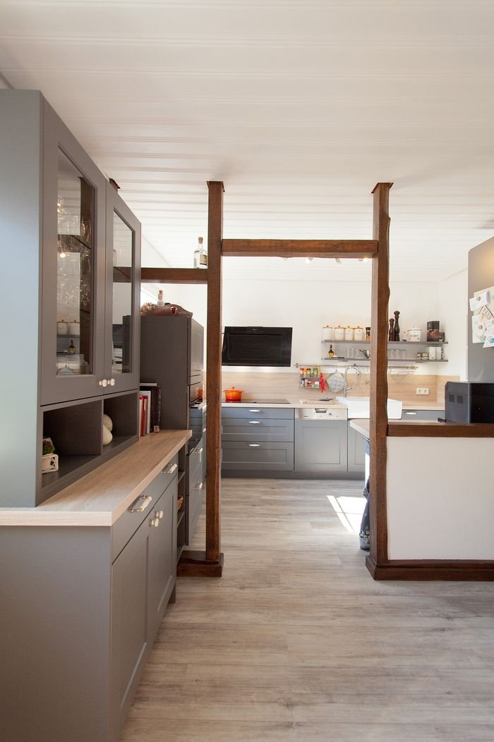 k che im landhausstil aus dem oberbergischen k chenhaus. Black Bedroom Furniture Sets. Home Design Ideas