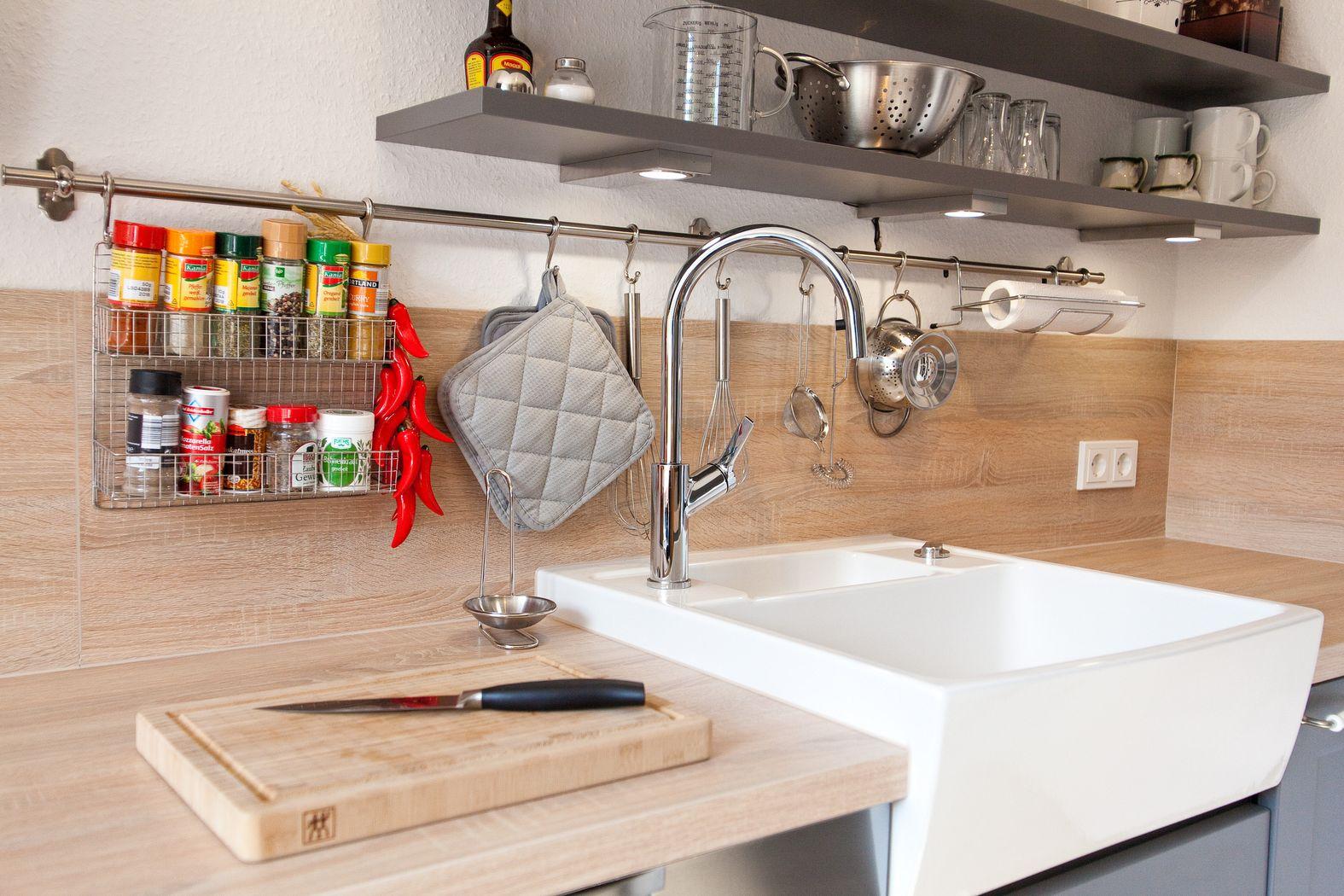 Arbeitsplatte Küche Selber Bauen | ttci.info
