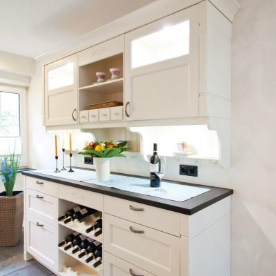 Lampen Küche Und Licht Optimale KüchenbeleuchtungDas Für Die ...
