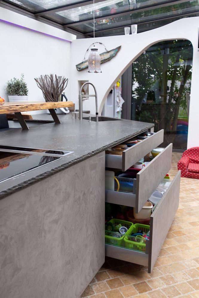 Leicht Küchen: Der große Vergleich! Unser Test von Leicht Küchen ... | {Leicht küchen beton 29}