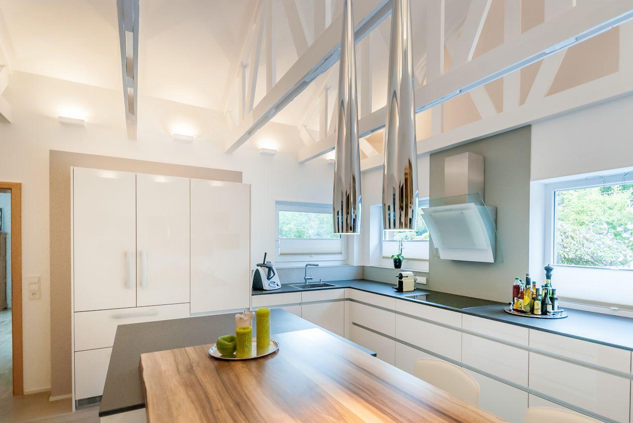 Arbeitsplatten Küche Hochglanz – sehremini