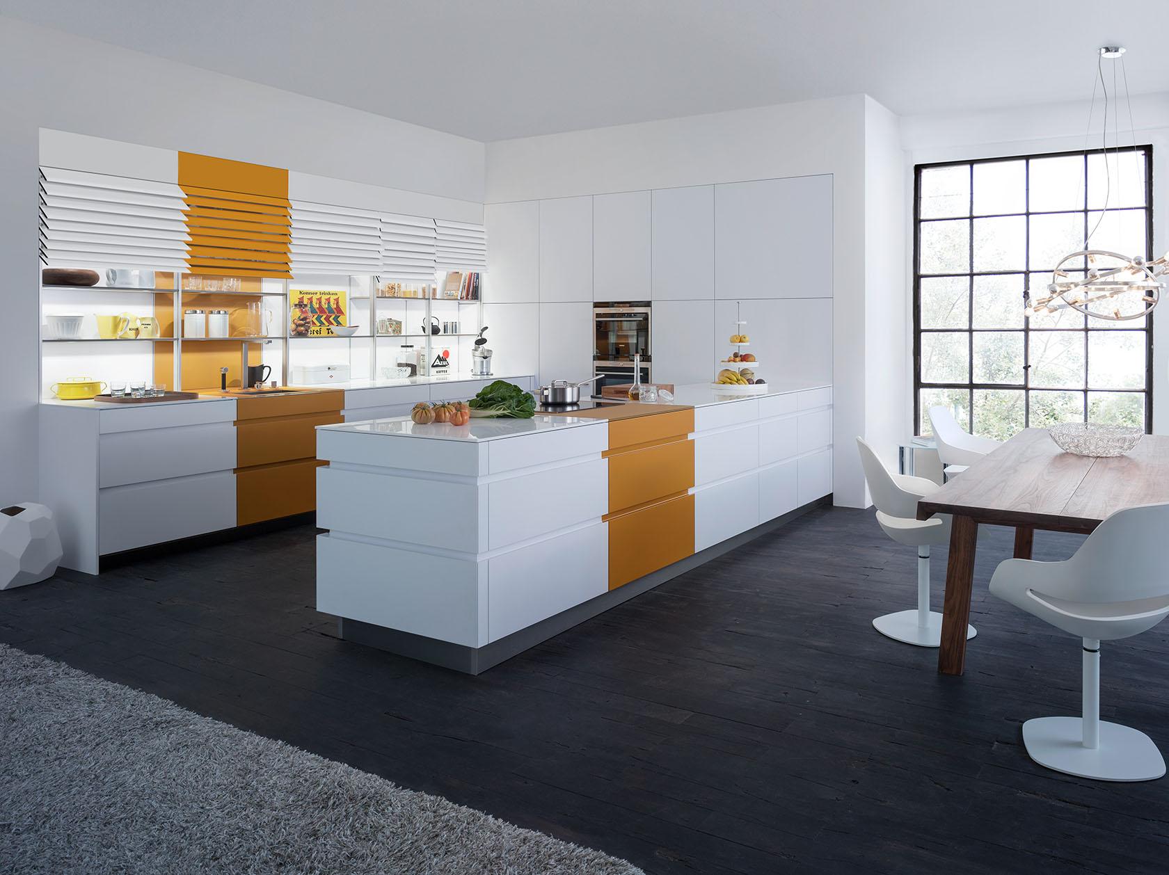 Leicht Küchen: Der große Vergleich! Unser Test von Leicht Küchen ...