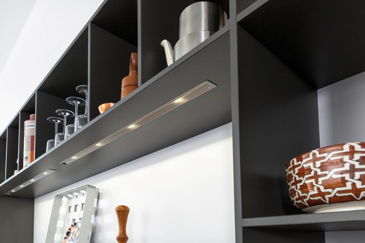 Küchenberatung test  Leicht Küchen: Der große Vergleich! Unser Test von Leicht Küchen ...