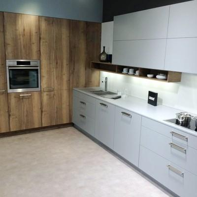 küchenzeile günstig geplant mit elektrogerätenm.o.w-messe-2014-18
