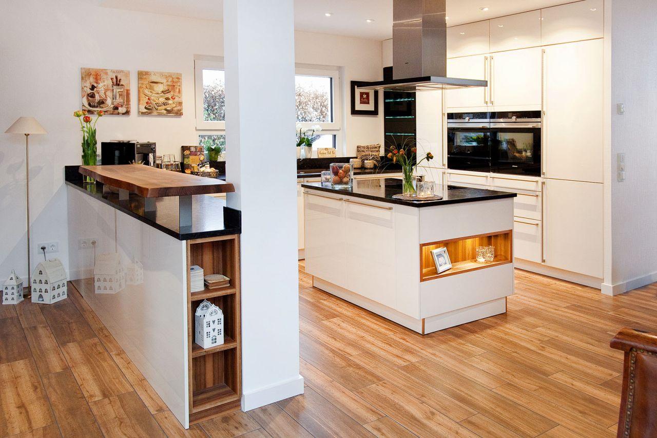 Küche Modern Weiß – sehremini