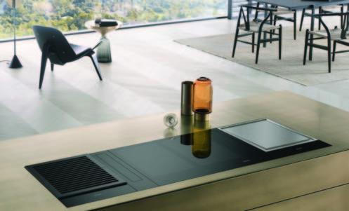 miele-Kochzentrum-integriertem-Dunstabzug-smartline