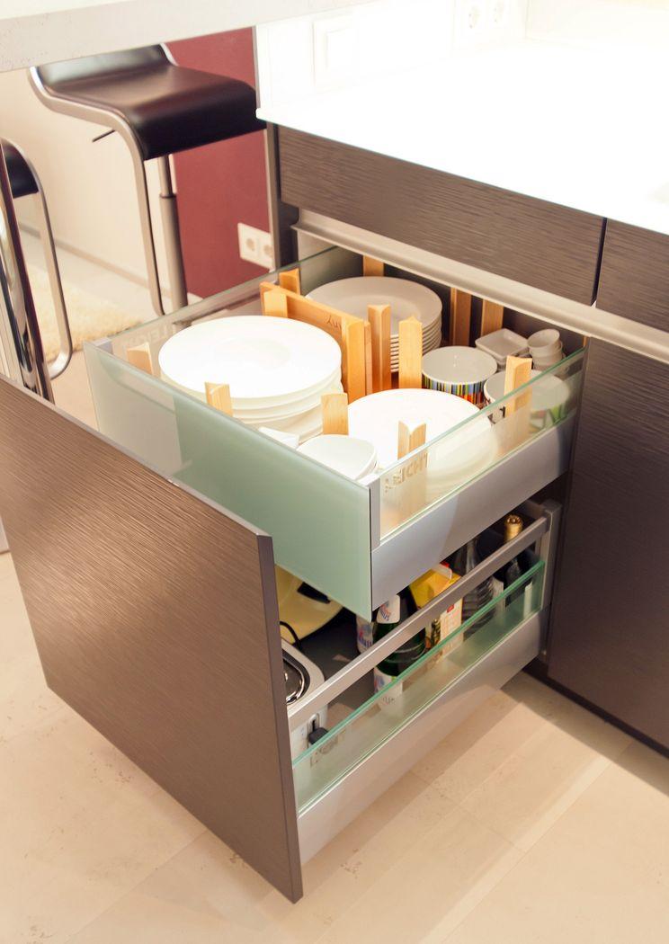 Küchenschrank Modern Mit Glas | ambiznes.com