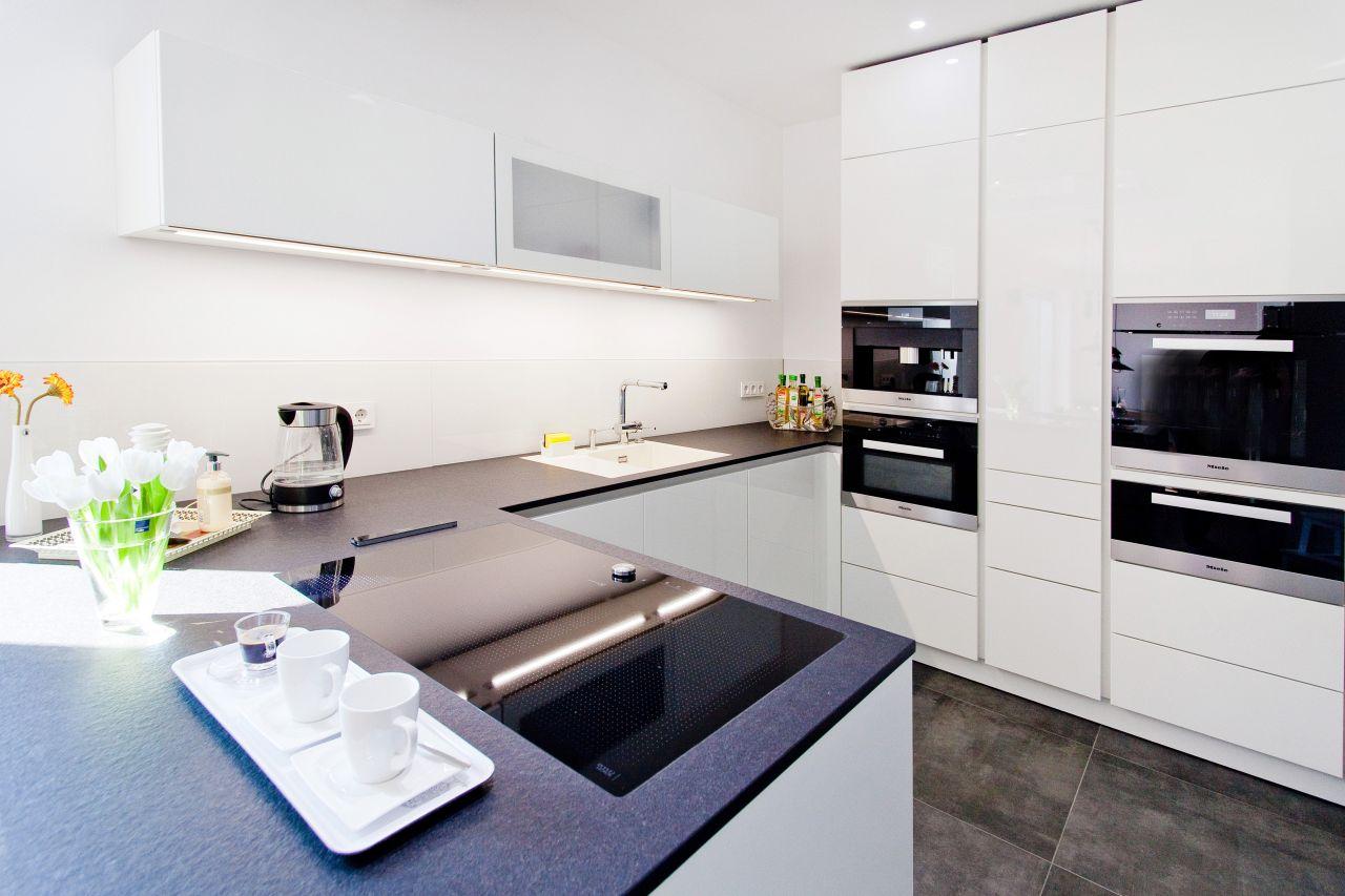Einbaugeräte  NEFF Einbaugeräte & Hausgeräte für die Küche – Küchenhaus Thiemann