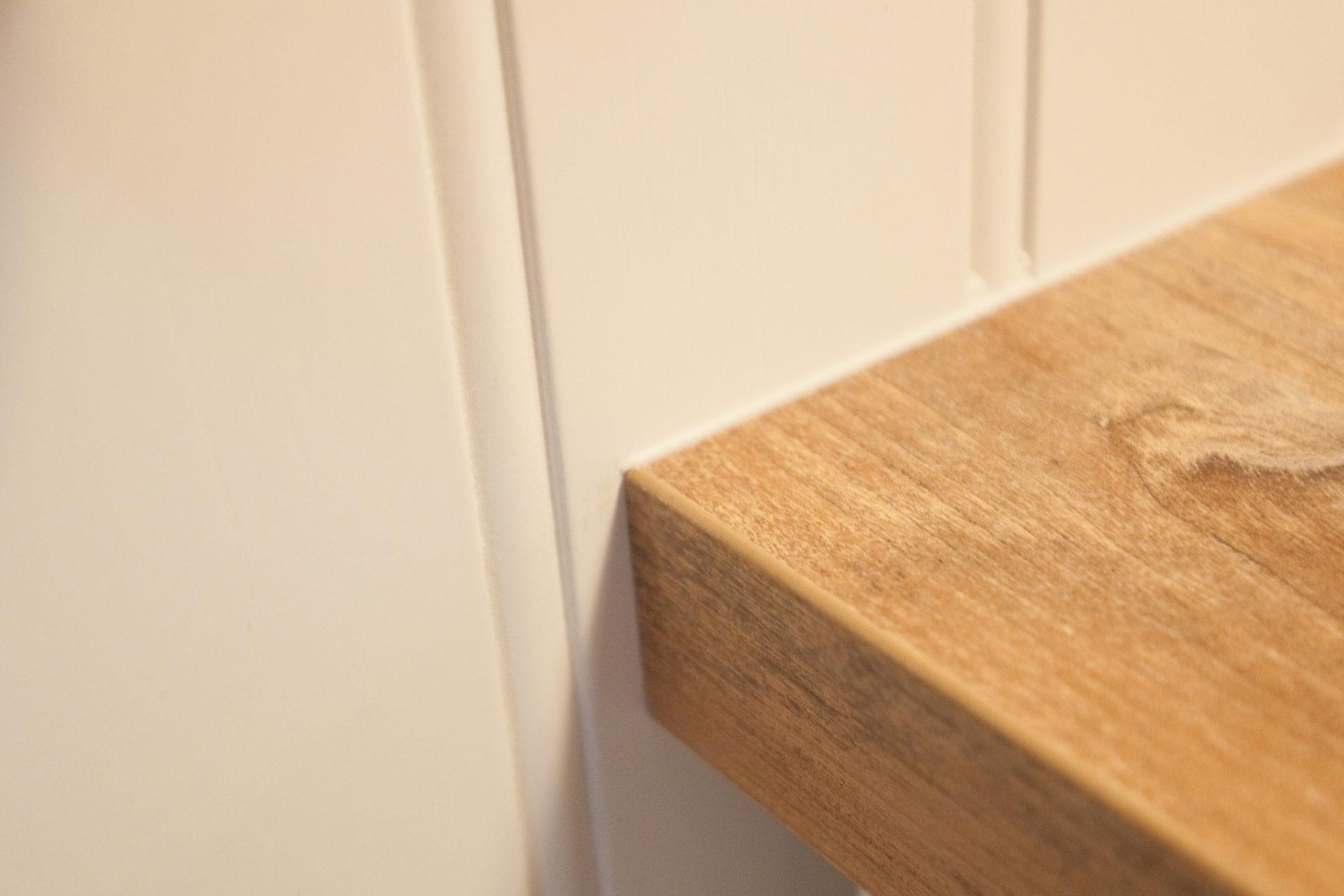 Moderne Landhauskueche Weiß Klassisch Holz Kueche Kochinsel Bora Neff 070