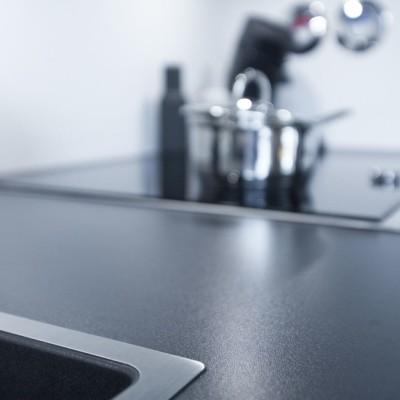 Resopal Arbeitsplatten für Küchen | Oberflächen & Küchenarbeitsplatten