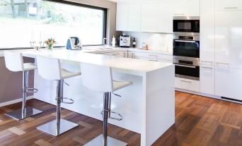Küchenmöbel modern  Küchenreferenzen - Küchenhaus Thiemann Overath/Vilkerath
