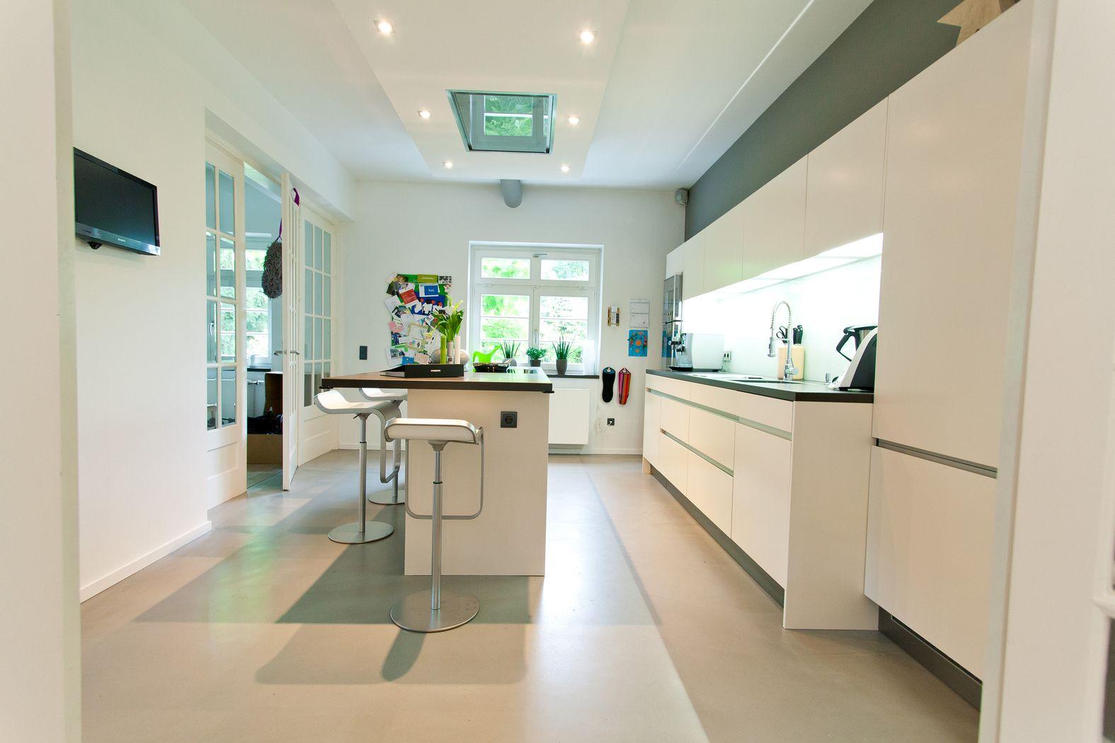 Küchen 2017  Küchenstudie 2016 und Trends für Einbauküchen in 2017 - Küchenhaus ...