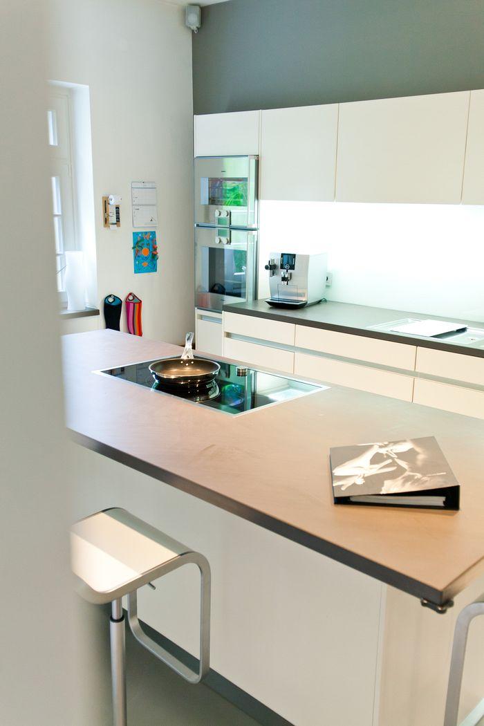 Emejing Küchenzeile 160 Cm Ideas - Ridgewayng.com - ridgewayng.com