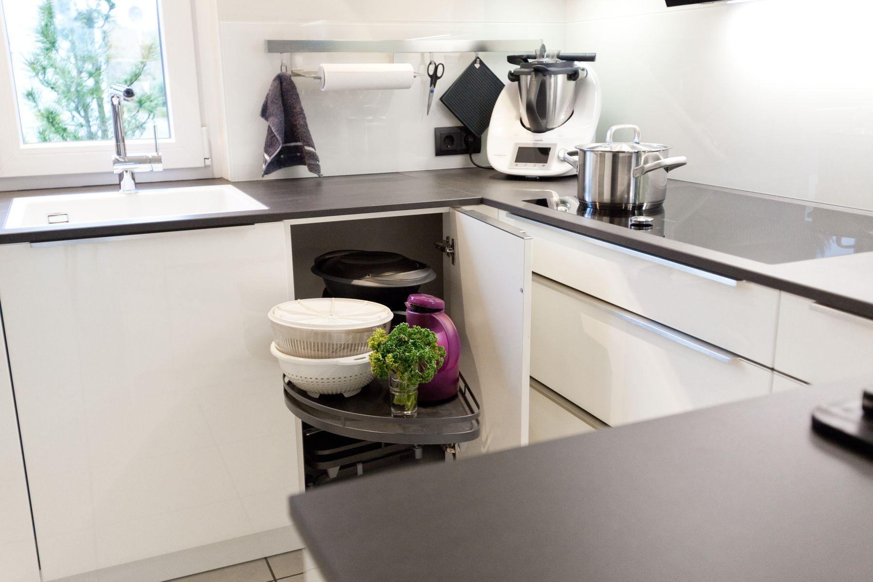 Küche weiß arbeitsplatte holz  Kuche Weiss Arbeitsplatte Holz ~ poipuview.com